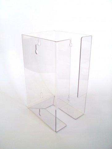 TIDI Products - Resposable oogbescherming - TIDI Products Dispenser Type 7003