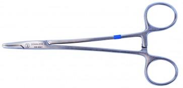 Naaldvoerder Mayo-Hegar, Recht, 16,0 cm met kleurmarkering - verpakt per 240 stuks