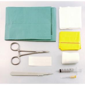 Set voor verwijdering van een implantaat - Gyneas - 01.380