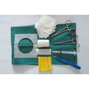 Set voor het verwijderen van een implantaat - Gyneas - 01.381