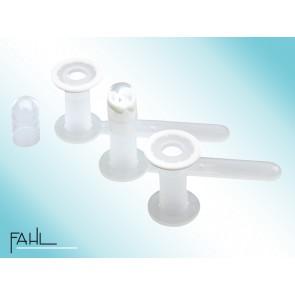 BLOM-SINGER® CLASSIC™ INDWELLING - sterile maat 10-16Fr.