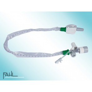 RESPITRACH® Permanent suction catheter maat CH 14