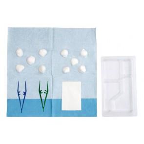 Set voor wondverzorging - NESSICARE - DK-834
