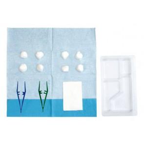 Set voor wondverzorging - NESSICARE - DK-835