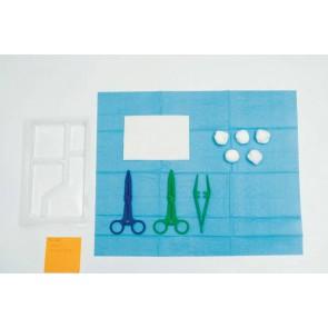 Set voor wondverzorging - NESSICARE - DK-845