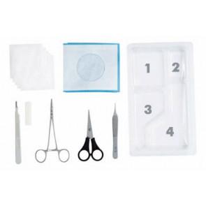 Set voor Microchirurgie  - NESSICARE DK-930