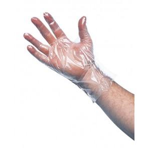 Polyethylene Handschoenen, 300 x 130, Maat: S