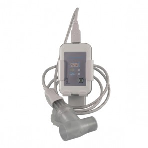 HUMIDONEB® ULTRASONIC NEBULIZER - ultrasoon vernevelaar