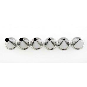 Oortrechter Nr. 1, Diameter: 3,3 mm - Verpakt per 240 stuks