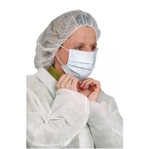 Nicht sterile Einweghauben (Clip) – PLC-03