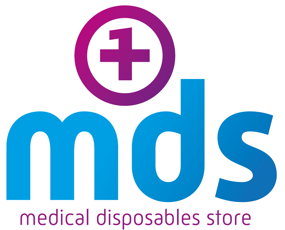 logo Medical Disposables Store