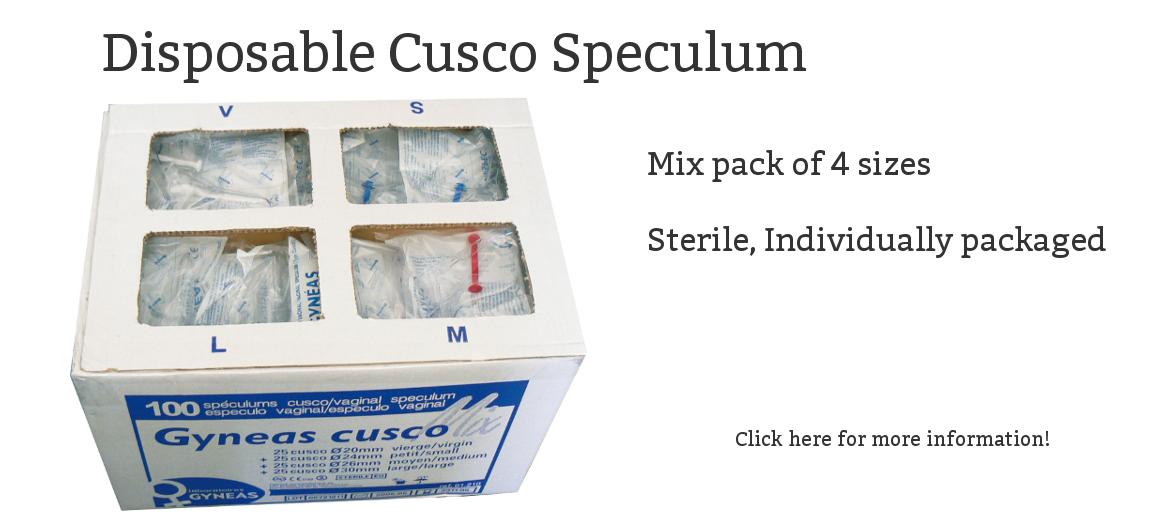 Cusco speculum medicaldisposablesstore