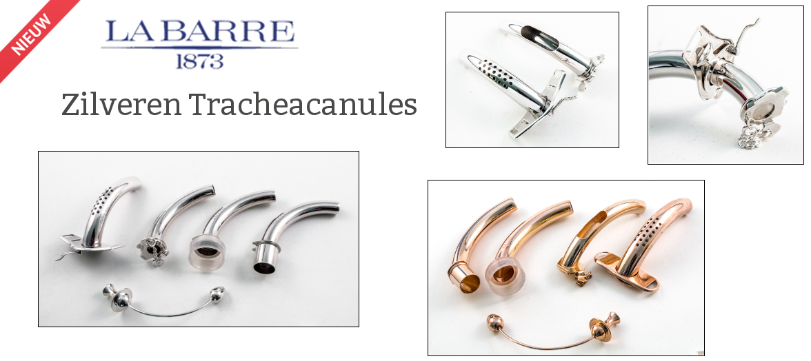 labarre zilveren tracheacanules medicaldisposablesstore