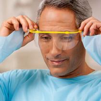 oogbescherming MDS